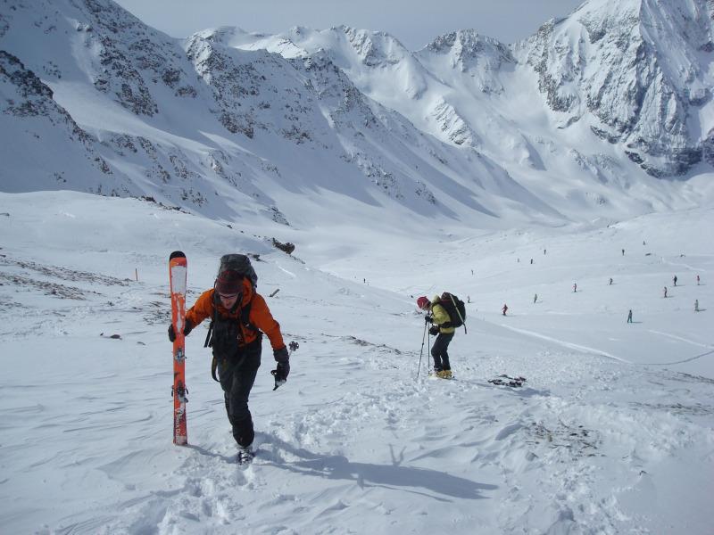 leaving-the-sulden-ski-area