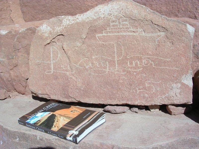 Luxery Liner---aka Super Crack of the Desert