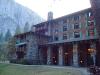 Ahwanhee Hotel